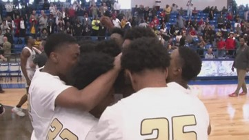 LR Central and Conway crowned 6A state co-champs