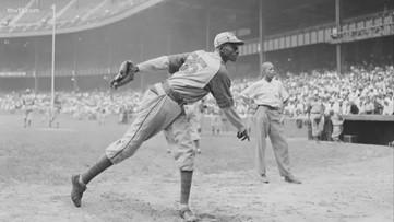 Memories from before baseball's integration