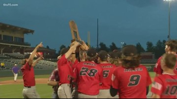 Haskell Harmony Grove beats CAC 4-3 for 3A state title
