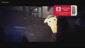Getting Reel: Detective Pikachu