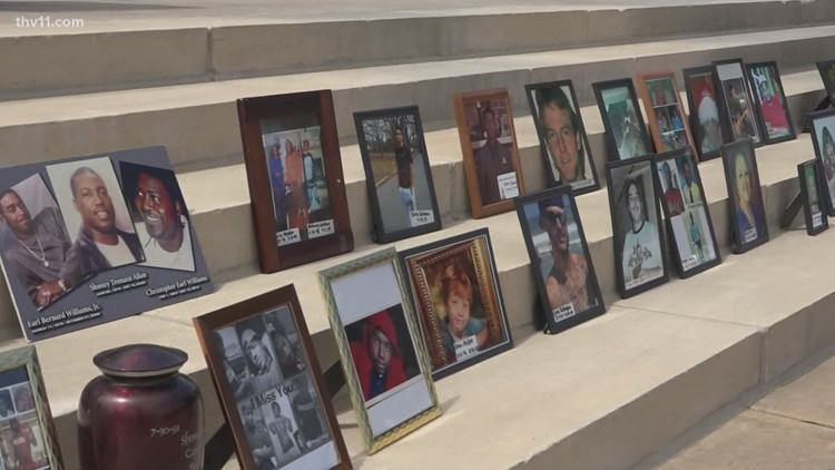 'Parents of Murdered Children' kicks off National Crime Victims' Rights Week