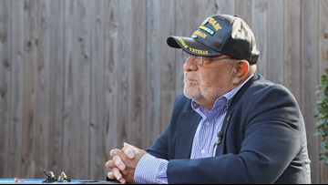 Confusing paperwork frustrates veterans trying to receive care