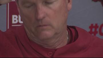 Dave Van Horn recaps series sweep of Missouri