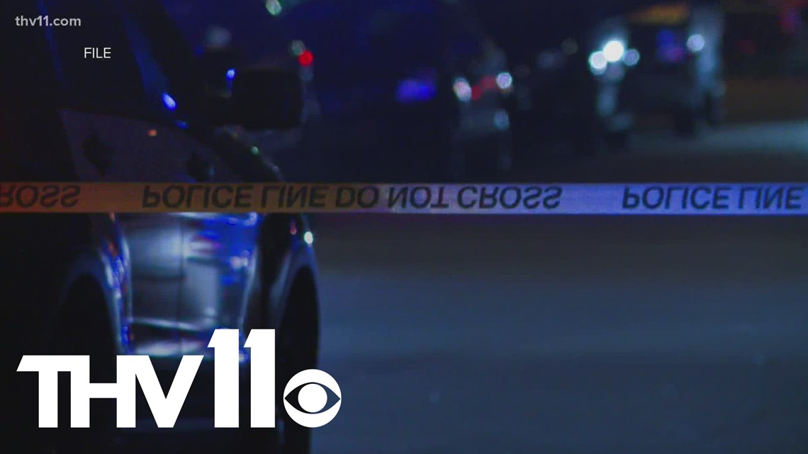 Over 60 arrests made in Little Rock targeting wanted individuals for violent crimes