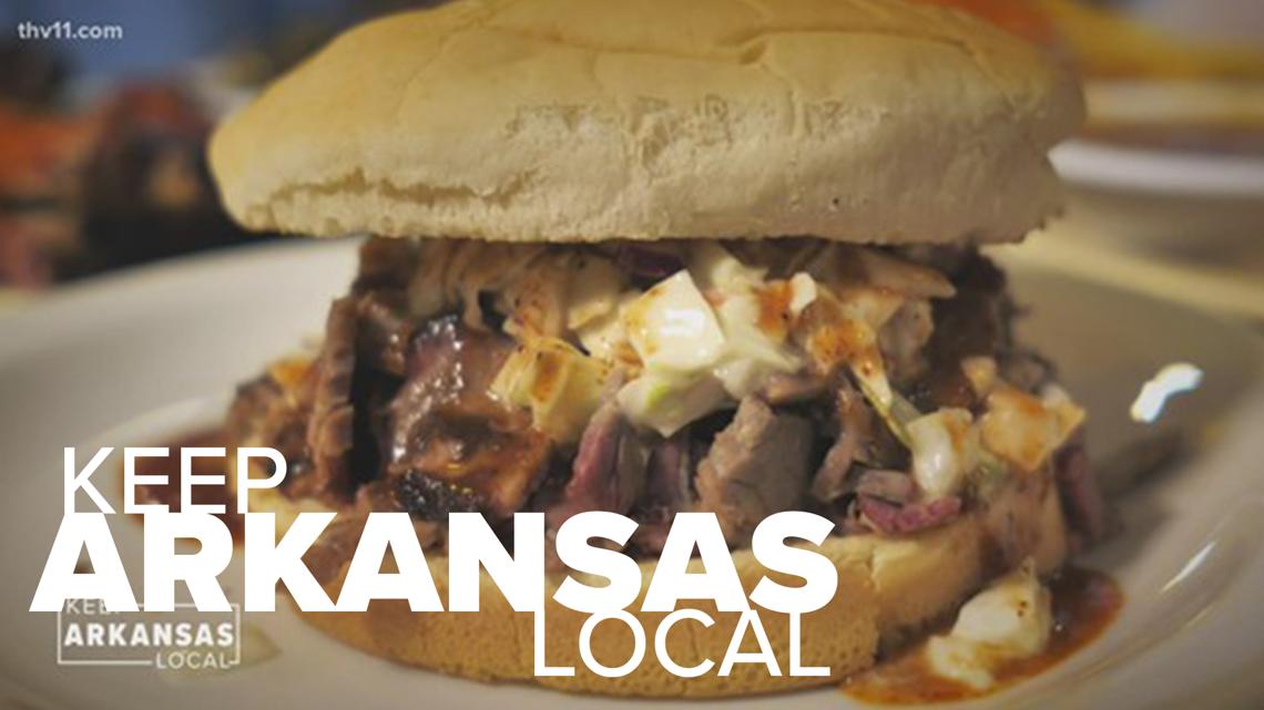 Lindsey's Hospitality House | Keep Arkansas Local