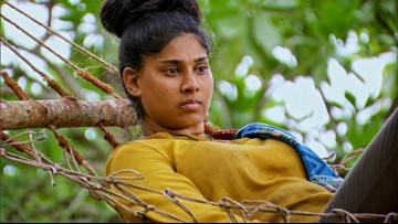 Don't make an enemy out of your goat on Survivor: Island of the Idols
