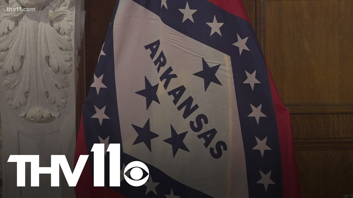 Arkansas's top news stories for July 28, 2021