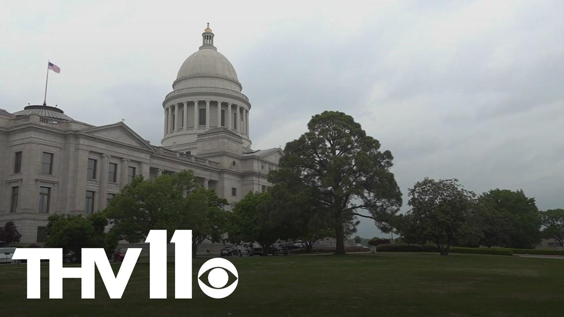 Arkansas reaches end of legislative session for 2021