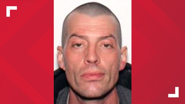 Yell County deputies searching for male suspect after homicide in Centerville