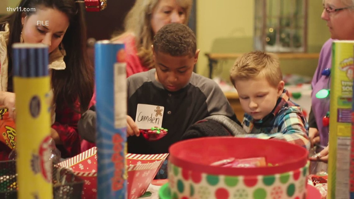 Help Project Zero fulfill kids' wish lists for Christmas