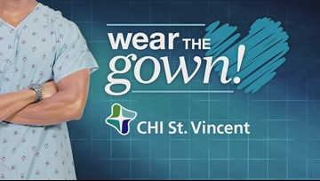 Wear the Gown   Back to School headaches