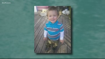Father gains new life mission after losing his toddler to drowning