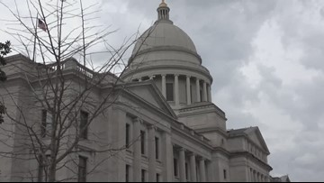 2019 AR Budget Plan: Teacher raises, tax cuts