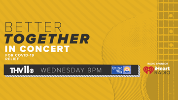 Encore of 'Better Together in Concert' set for Wednesday after Garth Brooks special
