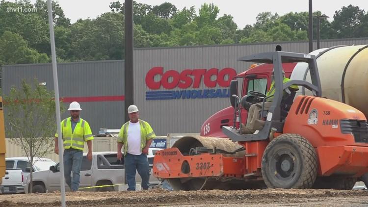Costco's permit request a concern for many local liquor stores