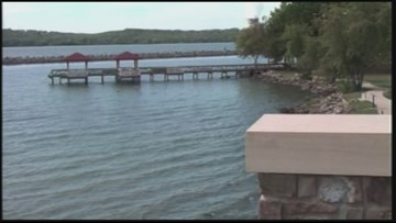 Lake Dardanelle State Park hosts annual Arkansas River cleanup