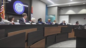 State plan would return local control to Little Rock School District