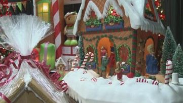 The 29th Annual Holiday House
