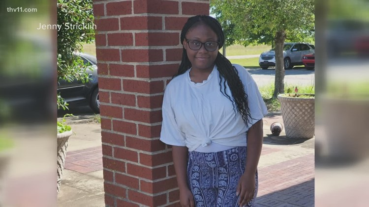 Arkansas high school sophomore looking for a forever family
