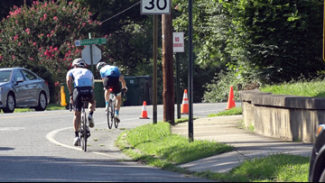 Deadly Sherwood cyclist hit-and-run prompts driver awareness