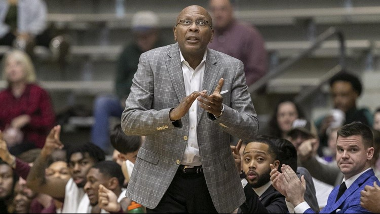 Little Rock Announces 2021-22 Men's Basketball Conference Schedule