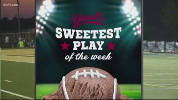 Yarnell's Sweetest Play of the Week nominees - Week Zero