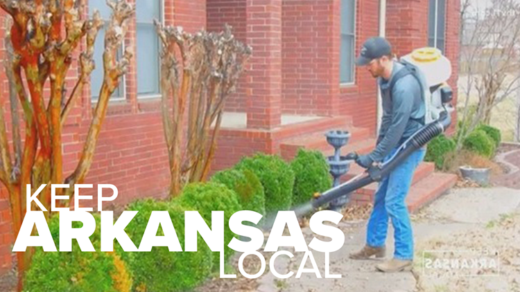 Adam's Pest Control | Keep Arkansas Local
