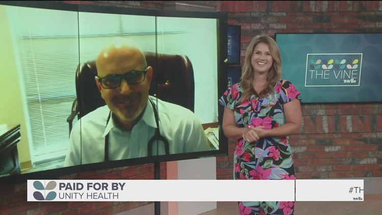 Unity Health provides a comprehensive approach to cancer care
