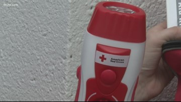 Arkansas officials explain the best ways to prepare for severe weather