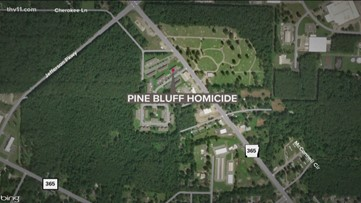 One dead after shooting at Pine Bluff apartment complex, police investigating