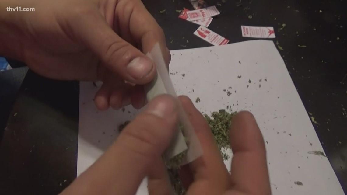 DEA details major drug bust in Arkansas