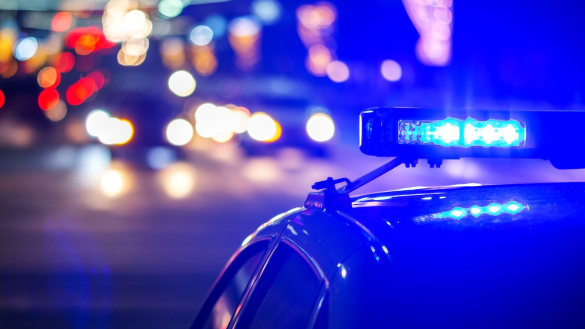 Fatal car accident leaves one dead, one injured in Pine Bluff