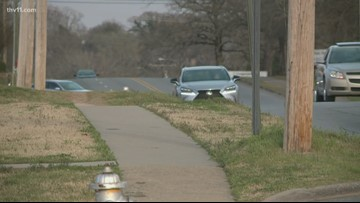 LRPD seeks Wednesday hit and run information