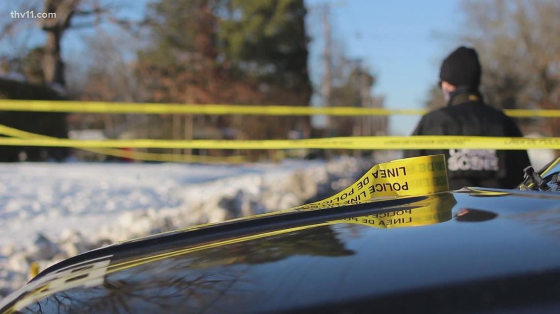 Police investigate homicide in southwest Little Rock