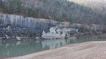 16-year-old Arkansas boy drowns in Buffalo National River on Memorial Day