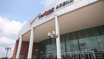 Simmons Bank acquires naming rights to Verizon Arena
