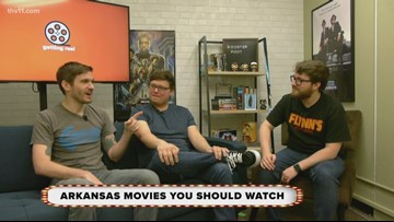 Arkansas movies you should watch