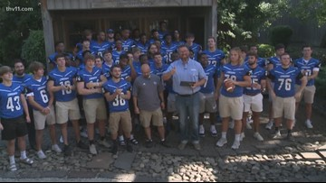 Calling all BBQ masters! The Wampus Cats need your help