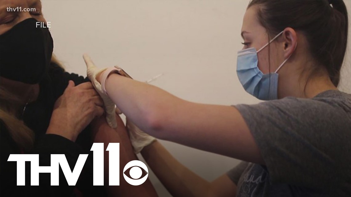CDC encourages public not to miss second COVID-19 shot