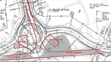 A very large roundabout is coming to Hot Springs in 2020
