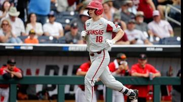 Kjerstad honored as Collegiate Baseball All-American