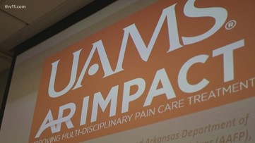 UAMS holds free presentations on opioid abuse