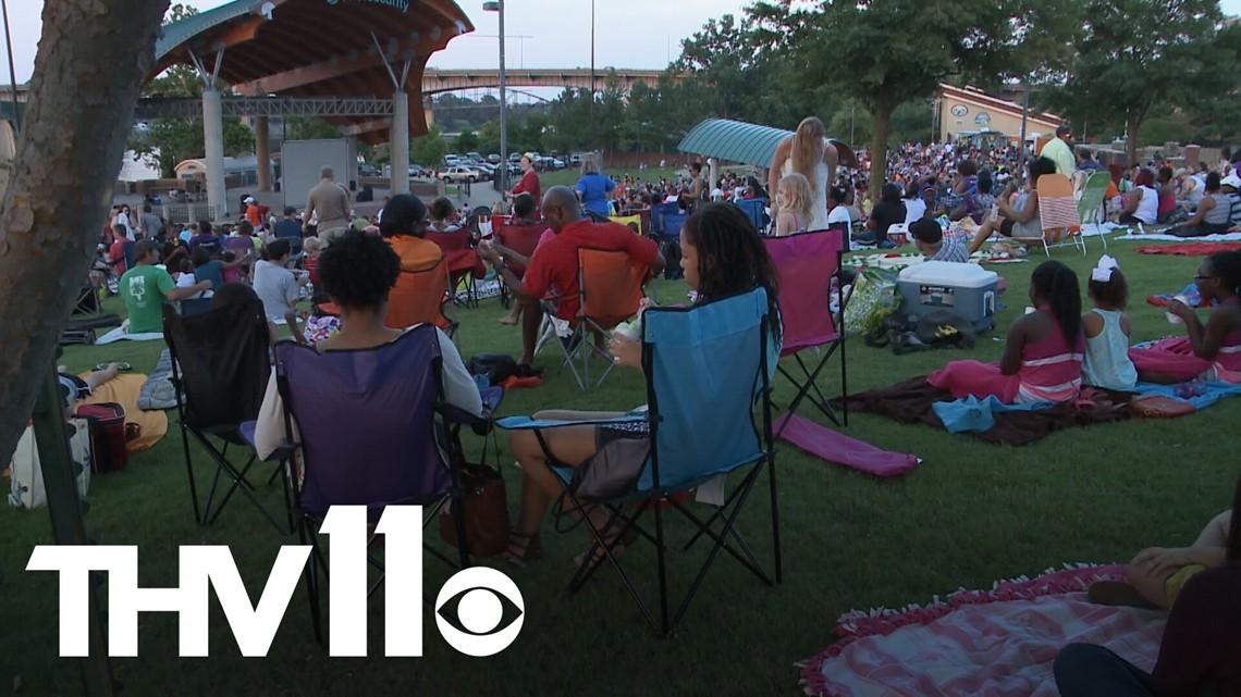 Little Rock named a top 10 summer travel destination