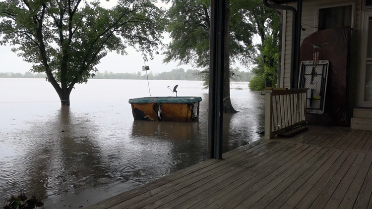As flood waters recede, many wonder what to do in order to rebuild their homes