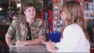 Matt Stell Interview