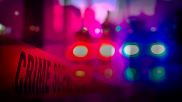 Juvenile male fatally shot at North Little Rock apartment, police investigating