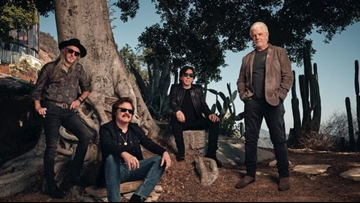 The Doobie Brothers coming to Simmons Bank Arena October 2020