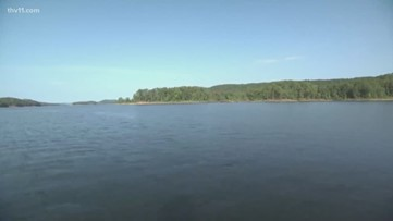 Lake Ouachita State Park closes after three campers test positive for COVID-19