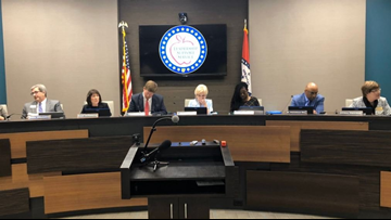 Arkansas Board of Education votes to return local control to Little Rock School District