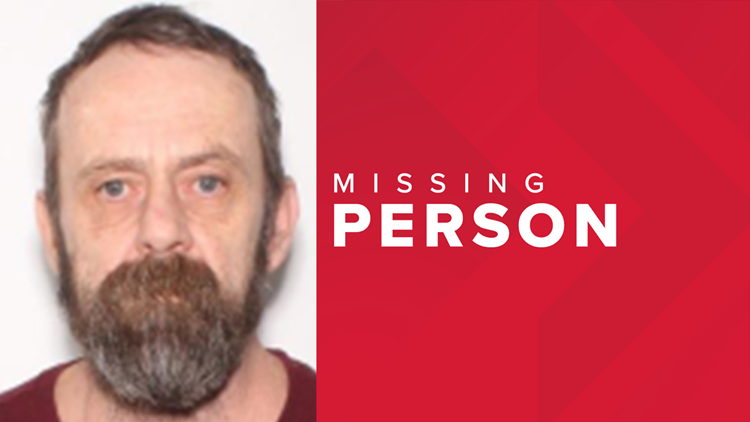 Benton police searching for missing 64-year-old man suffering from dementia